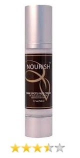 Allant Nourish Dark Spot Fade Cream