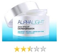 Alpha Light Skin Bright Microdermabrasion