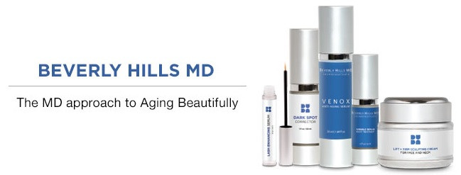 Beverly hills md review do their skincare products work