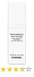 Chanel Targeted Whitening Spot Corrector