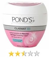 Clarant B3 Dark Spot Correcting Cream