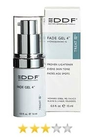 DDF Protect and Correct Moisturizer