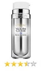 L'ORÉAL Youth Code Serum Corrector