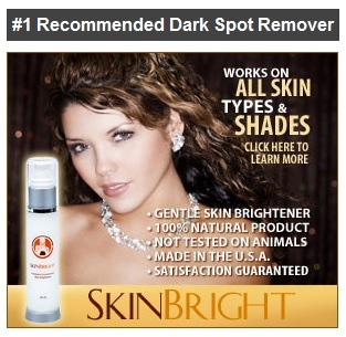top ranked dark spot remover
