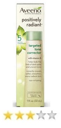 Radiant Targeted Tone Corrector