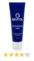 Revitol dark spot remover cream