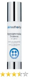 Skin Authority Hyperpigmentation Treatment