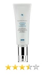 Skinception Illuminatural 6i Advanced Skin Lightener